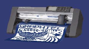 Graphtec Italia plotter da taglio professionale CE6000-40