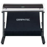 Scanner professionale Graphtec CSX500 fronte