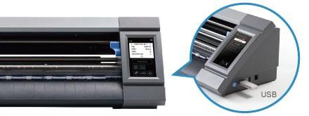 Graphtec-italia-lotter-CE-LITE-50-taglio-da-USB
