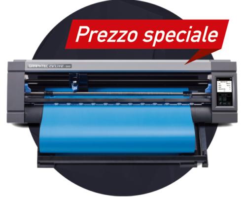 Prezzo speciale Graphtec CE LITE-50