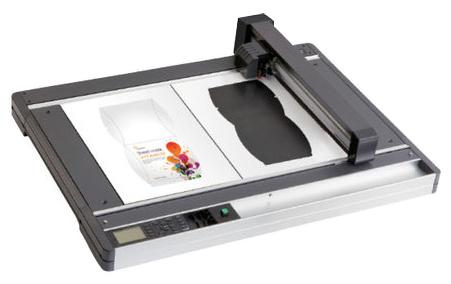 Plotter da taglio professionale Graphtec FCX4000 2